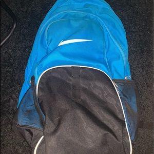 Nike bookbag